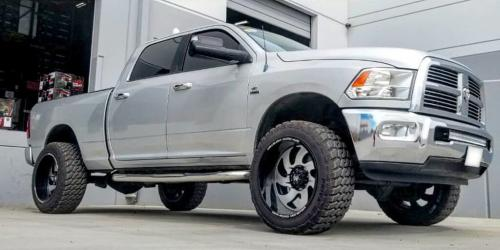 off road monster orm m07 dodge ram
